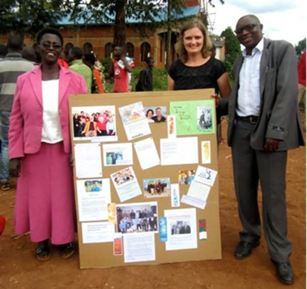 Burundi 10